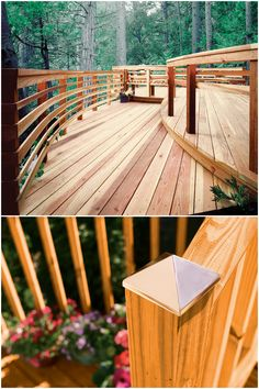 Revamp your outdoor living area with a deck project. Whether you're building a new deck or upgrading an existing one, The Home Depot has any kind of material for any style of deck.