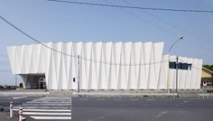 Gallery of Pleats.M / Hironaka Ogawa & Associates - 1