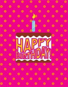 Happy Birthdays!!