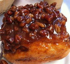 Delicious, Quick And Easy Sticky Buns ღ FRIEND ME! I am always ...