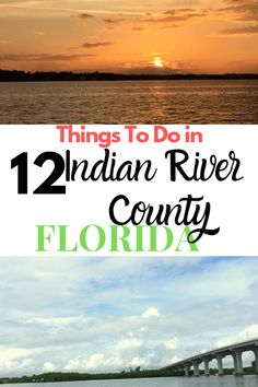 There are many family friendly things to do in Indian River County, Florida. Here are 12 of my picks for fun activities here. Vero Beach Florida, Florida Vacation, Florida Travel, Florida Beaches, Indian River County, Indian River Florida, Indian River Lagoon, Stuff To Do, Things To Do