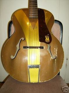1950's Harmony Colorama