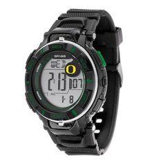 Oregon Ducks Digital Power Watch