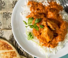 http://www.epicurious.com/recipes/food/views/Chicken-Tikka-Masala-51171400         Chicken Tikka Masala Recipe  | Epicurious.com