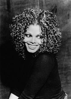 Janet Jackson - Ellen Von Unwerth, 1997 -The Velvet Rope