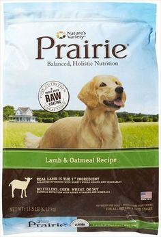 Natures Variety Prairie Lamb Dry Dog Food 13.5lb *** Click on the image for additional details. (This is an affiliate link) #Doggies