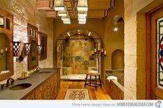Die besten 25 mittelmeer badezimmer ideen auf pinterest for Design hotels mittelmeer