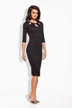 Rochii la jumatate de pret 59-99 Online.Cumpara Acum! #Rochii99lei Smart Casual, High Neck Dress, Dresses For Work, Outfits, Fashion, Turtleneck Dress, Moda, Suits, Fashion Styles