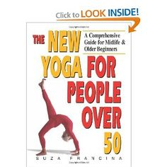 The New Yoga for People Over 50,$8.95$10.96