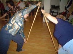 Movimiento Orgánico - Cuerpo en Armonía - Alfa Ínstitut -: Consciencia corporal…