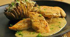 Na přípravu budete potřebovat: 2 kuřecí prsa 1PL dijonské hořčice 1PL hrubozrnné hořčice 1PL medu ( o trochu menší než hořčice ) 2 ... Pork, Healthy Recipes, Meat, Chicken, Cooking, Kale Stir Fry, Kitchen, Healthy Eating Recipes, Healthy Food Recipes