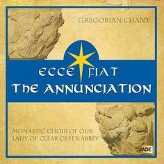 Ecce Fiat the Annunciation