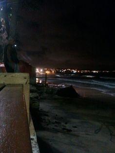 Praia de Ponta Negra, Natal RN - Brasil.