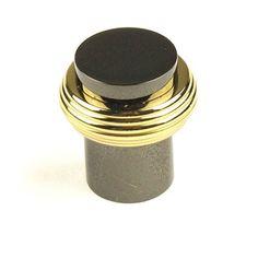 Century Hardware 10914 Galaxy Solid Brass Knob