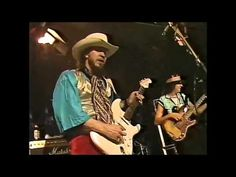 STEVIE RAY VAUGHAN - Solos & Instrumentals compilation! (part 1)