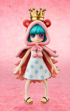 Portrait.Of.Pirates One Piece Sugar Figure by Megahouse