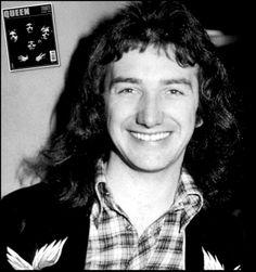 John Deacon Photo 0042 – Queen Poland