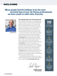 Personal Trainer Certification | NASM