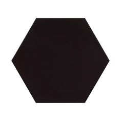 carrelage hexagonal mat blanc 15 x 15 cm he0811001 carrelage hexagonal carrelage et mate. Black Bedroom Furniture Sets. Home Design Ideas