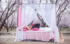 Sleeping Beauty Inspired Wedding Photographed By Jessica Frey