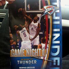 Thunder flyer