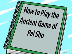 For those Avatar (NOT the James Cameron film, but the far superior Nickelodeon cartoon) fans out there, you can actually play Pai Sho! || 3 Ways to Play the Ancient Game of Pai Sho - wikiHow