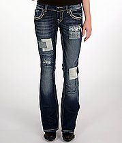 Rock Revival Liz Easy Boot Stretch Jean - Women's Jeans | Buckle