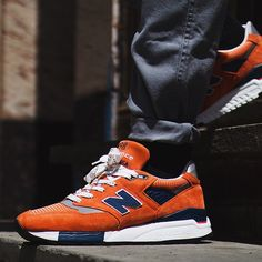 """New Balance M998CTL """"Made in the USA"""""""