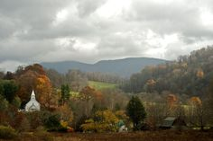 Ashe County, North Carolina. | I fell in love with this place when I tool grizzly :)