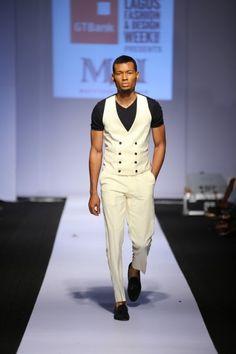 Mai-Atafo-Day4-GTBank-LFDW-October2014-BellaNaija011  #fashionweek #lfdw #nigerianfashion #fashiondesigner #menswear