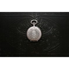 Old small pocket watch. Women's watch. Vintage jewelry. Silver. (180 PLN) ❤ liked on Polyvore featuring jewelry, watches, antique jewelry, silver jewelry, vintage watches, silver jewellery and antique silver jewelry