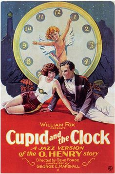 Cupid and the Clock, 1927