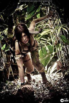LadyLemonCosplay-Tomb-Raider-Reborn