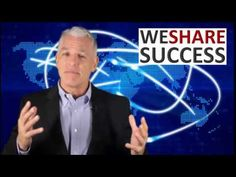 We Share Success Pre Launch Video English - YouTube
