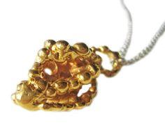 Luna & Curious: Imogen Belfield Jewellery