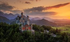 Dream of the King by Michael Boehmlaender on 500px