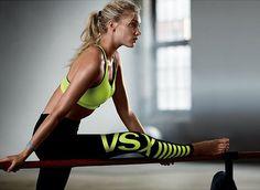 VSX sport   Cute workout clothes for women   sport bras   tights   tank tops   Workout shorts @ http://www.FitnessApparelExpress.com