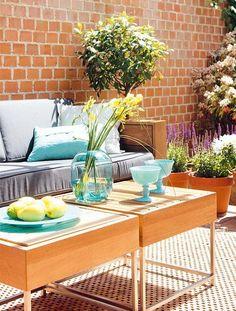 muebles sencillos de facil confección