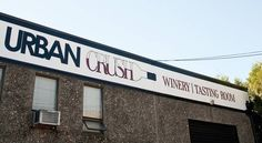 Urban Crush (Portland, OR) Oregon Wine Country, Portland, Crushes, Broadway Shows, Urban