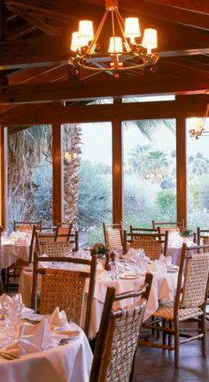 Smoke Tree Ranch - Western themed wedding venue in Palm Springs  -Contacted for a quote!