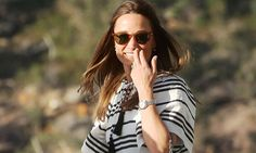 Pippa Middleton goes nautical in Kate Spade on honeymoon in Sydney | HELLO! Canada