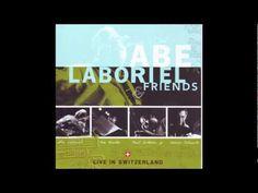 On Eagle's Wings  / Abraham Laboriel & friends  / Live In Switzerland  2005