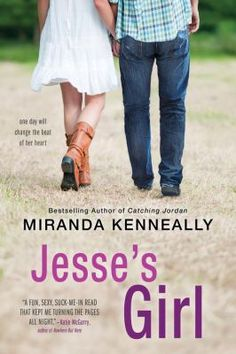 Jesse's Girl by Miranda Kenneally