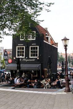 Amsterdam Getaway Tips