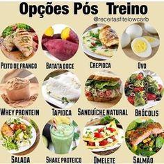 Cardapio Saudavel, Alimentação Pós Treino, Alimentacao, Marmita Fitness,  Dicas De Alimentação Saudável cb3468f313