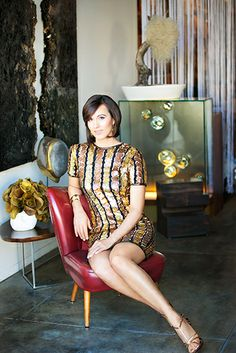 DESIGNER TO WATCH: SUSAN MANRAO Designing everything from luxury hotels to LA lofts, this bona fide creative and Jane-of-many-trades has her hands in all the good stuff. Domaine Home, Leading Hotels, Design Consultant, Present Day, Home Decor Trends, Event Planning, Interior Design, Simple, Creative