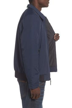 Barstol Aviator Jacket by The North Face on @nordstrom_rack