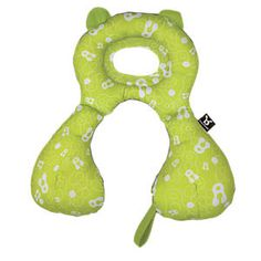 Baby & Kids Travel Friends Pillow from One Step Ahead I need to try and make this!