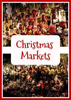 Explore 10 of the UK's many wonderful Christmas markets. British Travel, British Countryside, Christmas Markets, Christmas Is Coming, Where To Go, Great Britain, About Uk, Scotland, Explore