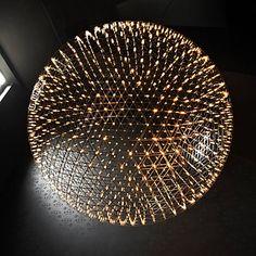 Pendant Light 42 LEDs Modern Moooi Design Living - USD $ 249.72